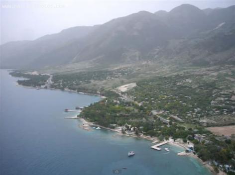 Cotes-des-Arcadins, Haiti