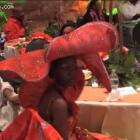 Bal des Reines - Carnival Fleurs 2013