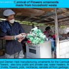Good Demen Haiti Creates Art from Recyclables