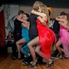 Kizomba Danse