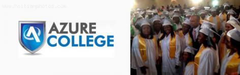 Azure College an Elite Institution