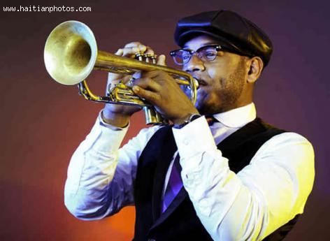 Jazz Trumpet Master Etienne Charles