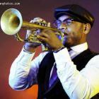Etienne Charles - Jazz Trumpet Master