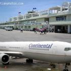 Continental Airlines To Start Travel To Haiti