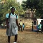 Dame Marie, Haiti