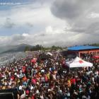 Festival of the Sea in Cap-Haitian, 2013