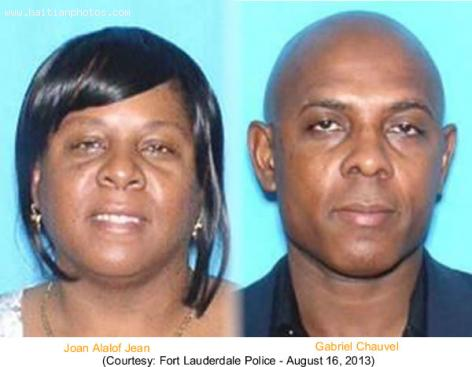 Couple Perpetrate Mortgage Fraud on Haitian Community