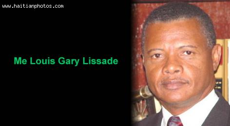 Attorney Louis Lissade  Claims Senate Report Anti-Martelly