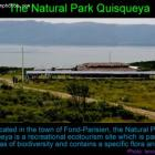 Lake Festival Supports Eco-Tourism in Natural Park Quisqueya