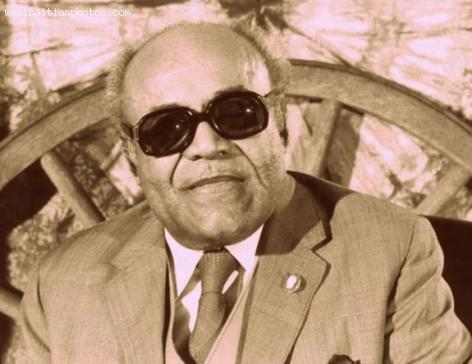 Maurice A SIXTO a real anti-corruption