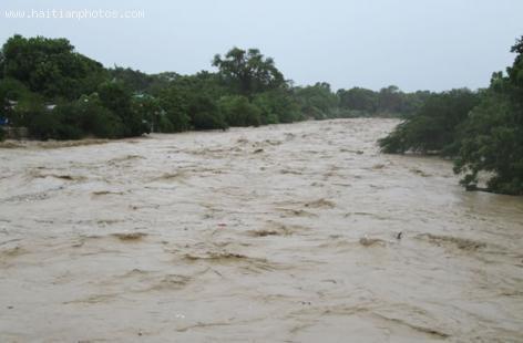 Rivière Grise Project Important to Cul-de-Sac Region