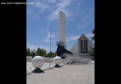 Gonaïves City of Historical Importance