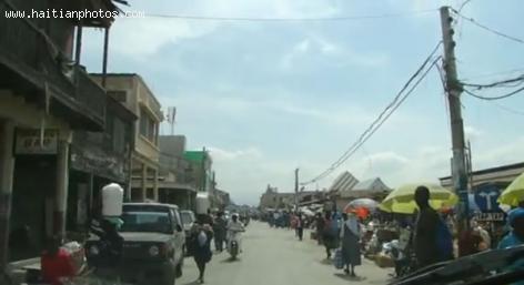 Gonaïves Needs Flood Containment