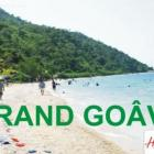 Picture of the town of Grand-Goave