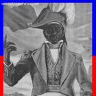 Jean-Jacques Dessalines born in Grande-Rivière-du-Nord