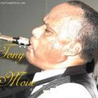Tony Moïse Leaves His Mark on Mini-Jazz