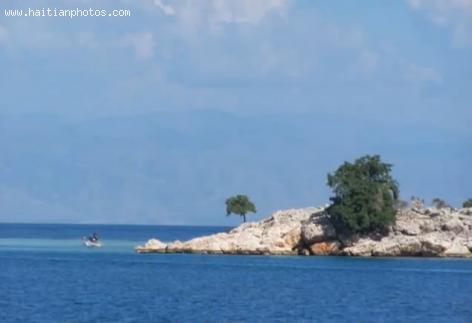 La Gonave island, Haiti