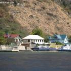 La Gonave is an island in Haiti
