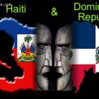 Haiti and The Dominican Republic