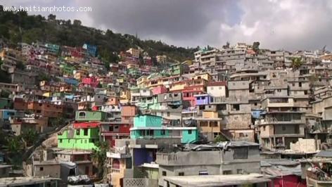 Jalousie urban renewal initiative