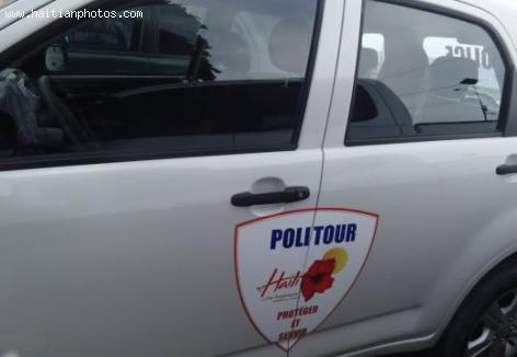 POLITOUR to help Haiti bring in More Tourist Dollars