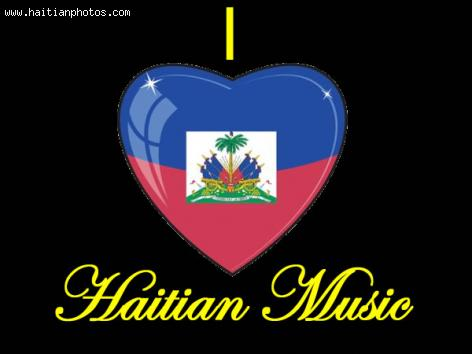 Haitian Kompas Music