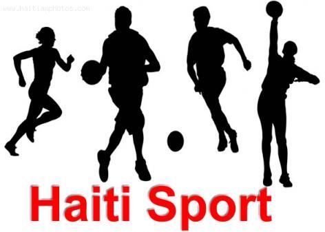Haiti Sport