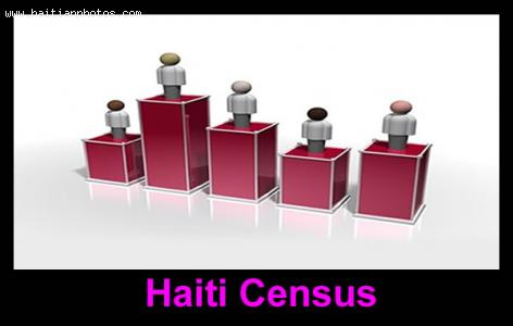 Haiti Census