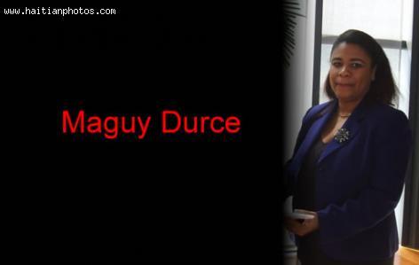 Fashion Maven Maguy Durcé Wins Top Award at Paris Fashion Competition