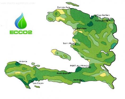 ECCO2 Haiti