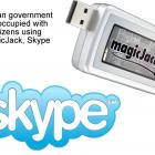 Use of magicJack, Skype, not good for haitian government