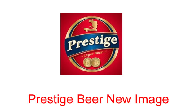 New image for Prestige Beer