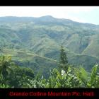 Grande Colline Mountain Pic, Haiti