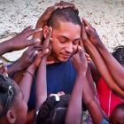 picture Nicholas Duvalier son