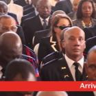 Jean Claude Duvalier and Prosper Avril - Haiti Independence 2014