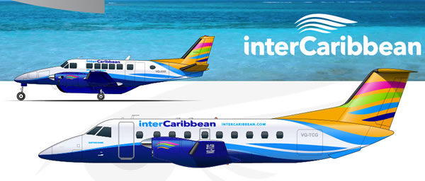 InterCaribbean Airways new flights from Providenciales (PLS)  to Cap Haitien