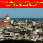 Cap-Haïtien, Haiti's Capital, once under French Occupation