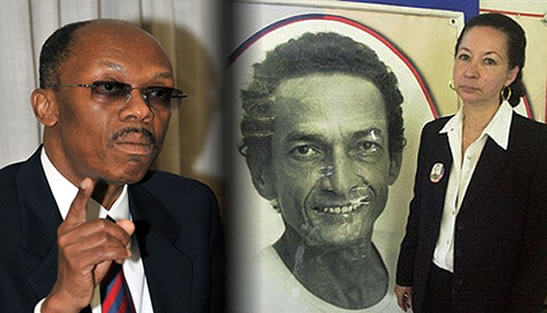 Jean Dominique assassination and Jean Bertrand Aristide