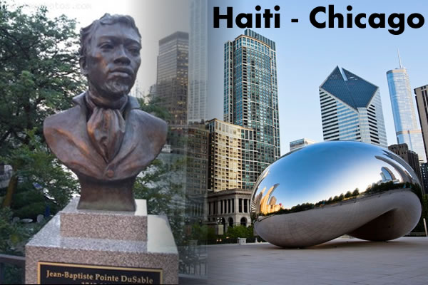 Haitian Diaspora Chicago celebrating 210th anniversary