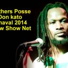 Don kato, Kanaval 2014, Show Show net