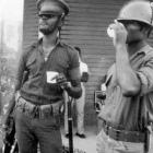Military During The Duvalier Regime
