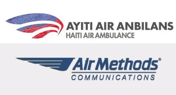 Air Methods Awarded Contract from Haiti Air Ambulance