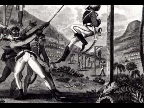 The Haiti Massacre of 1804