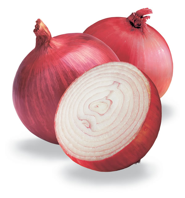 Onion's Many Health Benefits