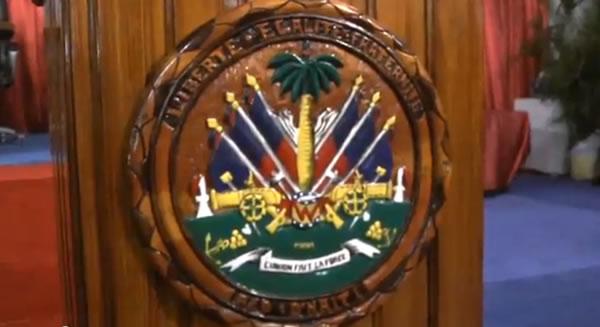 Haiti Senate