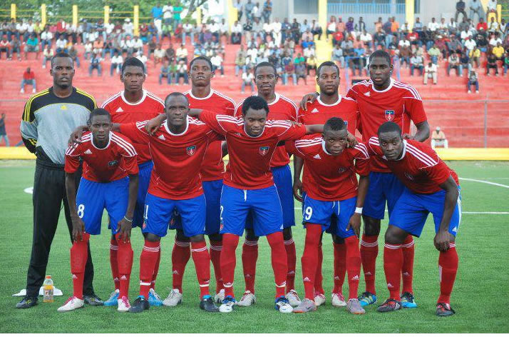 Haiti to Play Kosovo Football Team after Jamaica Said No