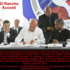 The El Rancho Accord