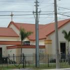 New Notre Dame d'Haiti Church in Little Haiti