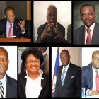 Haiti Government Shake-Up
