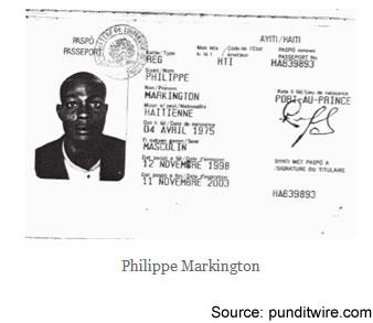 Markington Philippe